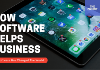 how software helps business